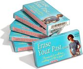 Funny Gum - Erase Your Past - 6-Pack