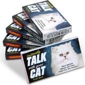 Instantly Talk With Your Cat - Gum 6 pack