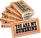 Gum - You Are My Sunshine - 6 Pack