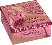Tin Petite Cigar Box - Beauty Supplies