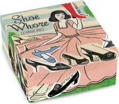 Petite Tin Cigar Box - Shoe Whore