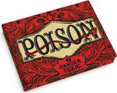 Tin Pocket Box - Poison