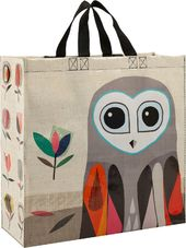 Shopper Tote - Hoo's Next