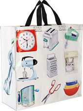 Shopper Tote - Kitchen Classics