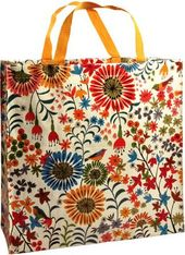 Shopper Tote - Flower Field