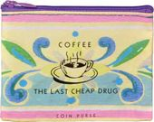Coin Purse - Coffee Money