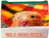 Coin Purse - I'm A Little Short