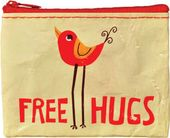 Coin Purse - Free Hugs