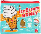 Coin Purse - Ice Cream Money