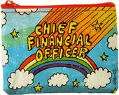 Coin Purse - Chief Financial Officer