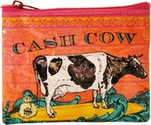 Coin Purse - Cash Cow