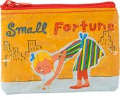 Coin Purse - Small Fortune