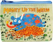 Coin Purse - Money Up The Wazoo