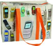 Shoulder Tote - Cell Phones