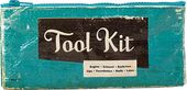 Pencil Case - Tool Kit