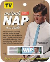 Breath Spray - Nap In A Bottle