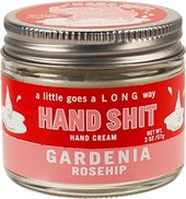Hand Shit - Gardenia and Rosehip Hand Cream