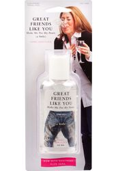 Funny - Hand Sanitizer - Great Friends Like You...