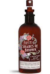 Lavatory Mist - Fifty Shades of Brown