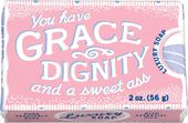 Luxury Soap - Grace & Dignity