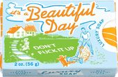 Luxury Soap - It's A Beautiful Day
