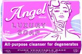 Angel Brand Luxury Soap