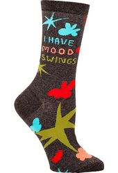 Socks - I Have Mood Swings