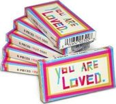 You Are Loved - Gum 6 Pack