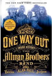The Allman Brothers Band - One Way Out: The