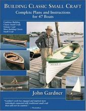Building Classic Small Craft: Complete Plans and