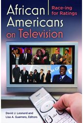 African Americans on Television: Race-ing for
