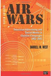 Air Wars: Television Advertising and Social Media