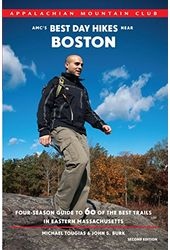 AMC's Best Day Hikes Near Boston: Four-Season
