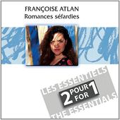 Romances Sefardies (2-CD)