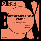 Sun Records/SSS 45RPM Collection (Part 1) (14