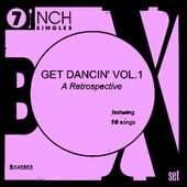 Get Dancin' Volume 1 - 45RPM Collection (16 Songs)