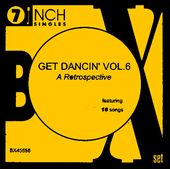 Get Dancin' Volume 6 - 45RPM Collection (16 Songs)