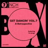 Get Dancin', Volume 7 - 45RPM Collection (16