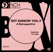 Get Dancin', Volume 9 - 45RPM Collection (16
