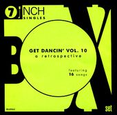 Get Dancin' Volume 10 - 45RPM Collection (16