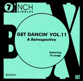 Get Dancin', Volume 11 - 45RPM Collection (16