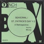 St. Patrick's Day, Volume 2 - 45RPM Collection