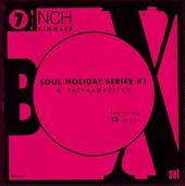Soul Holiday Series #1 - 45RPM Collection (Series