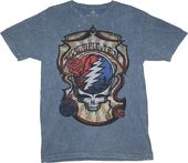 Grateful Dead - Rock and Roll Hall of Fame