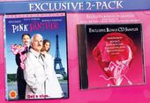 The Pink Panther (DVD + CD)