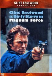 Magnum Force (Clint Eastwood Collection)