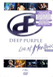 Deep Purple - Live at Montreux 2006 (2-DVD)