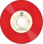 Deck The Halls / Knock Me Down (Red Vinyl)