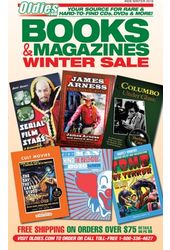 Books & Magazines Winter Sale (Winter 2016)