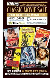 Classic Movie Sale (Fall 2016) [Catalog #912]